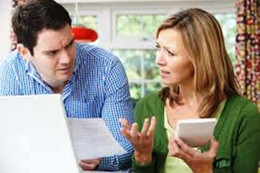 Correcting mistakes on your credit report