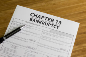 7 Benefits of Chapter 13 Bankruptcy